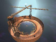 DOM-Wormhole