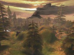 The Shire (Version 2)